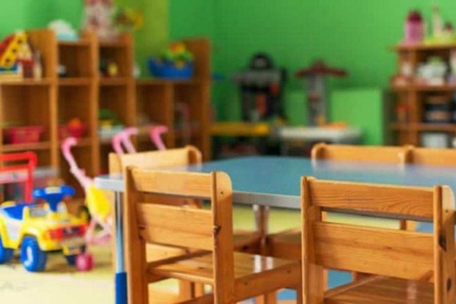 Εγγραφές στους παιδικούς σταθμούς της Λέσβου