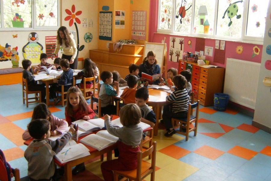 Ανοιχτό το ενδεχόμενο παράτασης στο ΕΣΠΑ για τους παιδικούς σταθμούς