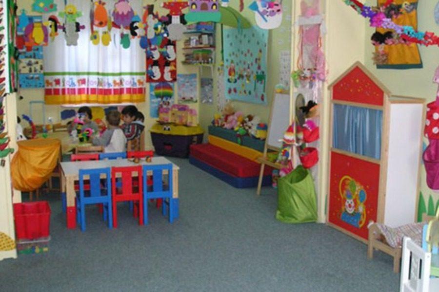 Ξεκινούν εργασίες σε 4 παιδικούς σταθμούς