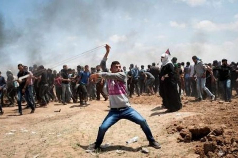 Η τρίτη «Ιντιφάντα» και τα σχέδια Χαμάς, Νετανιάχου, Ερντογάν