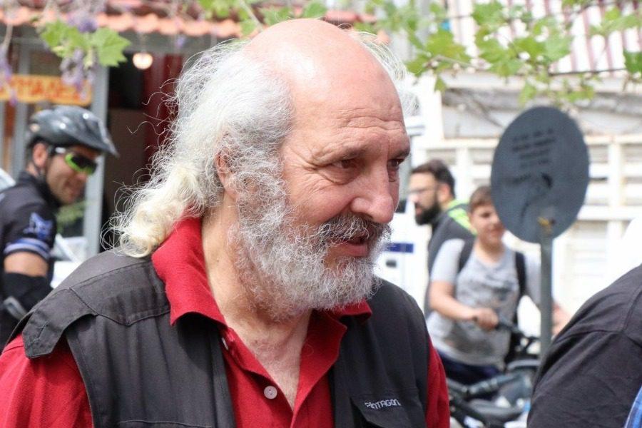 Παππούς ο Γιώργος Παπαδόπουλος