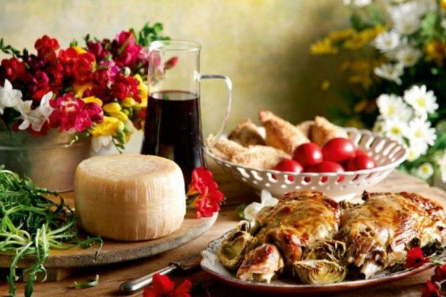 Χωρίς τιμοληψία φέτος το πασχαλινό τραπέζι