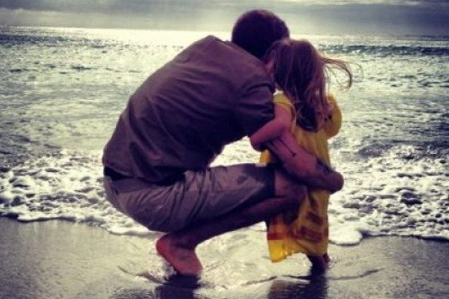 «Προστατέψτε τα παιδιά»
