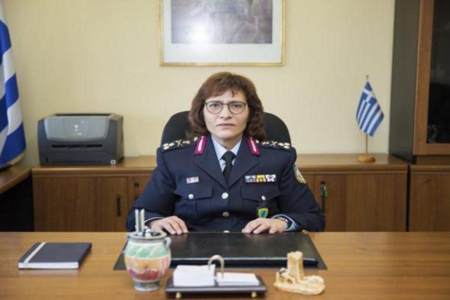 Ζαχαρούλα Τσιριγώτη: «Όλη αυτή επιχείρηση κόστισε 250 με 300.000 ευρώ»