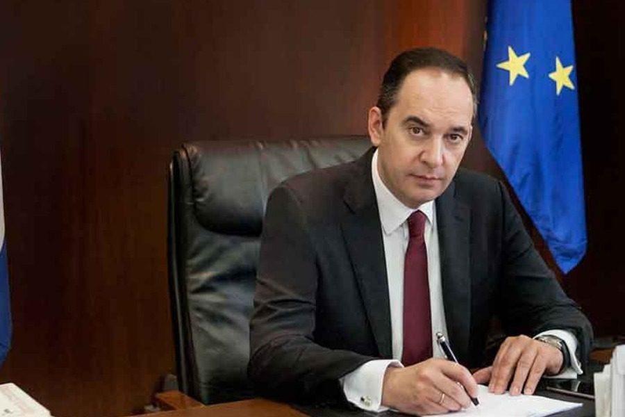 «Η ακτοπλοϊκή γραμμή της Θεσσαλονίκης θα λειτουργήσει και το καλοκαίρι»