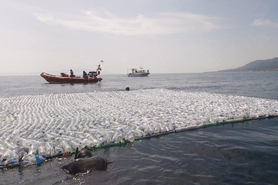 Plastic Litter Projects: μια σύγχρονη προσπάθεια αντιμετώπισης πλαστικών στο θαλάσσιο περιβάλλον