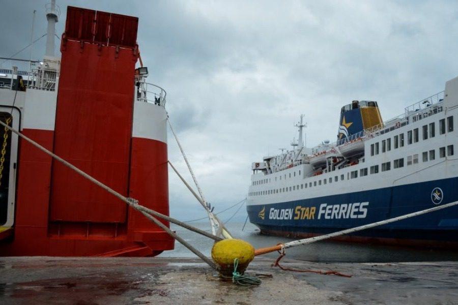 Ξεκινά η καταβολή του επιδόματος στους ναυτικούς