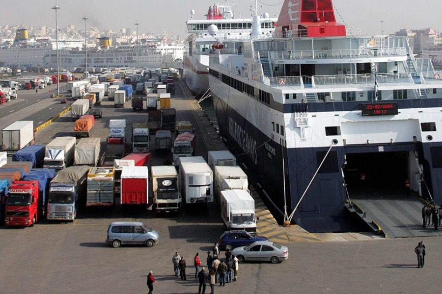 Παρατείνεται η προθεσμία για το Μεταφορικό Ισοδύναμο των Επιχειρήσεων