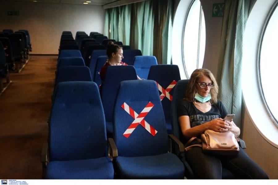 Η νέα πραγματικότητα στα ταξίδια με πλοίο!