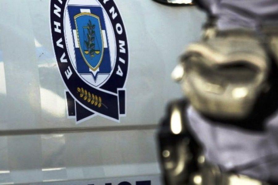 Όχι των αστυνομικών της Χίου σε νέα κλειστή δομή