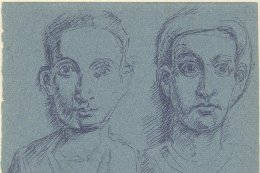 Δυο...πορτραίτα!