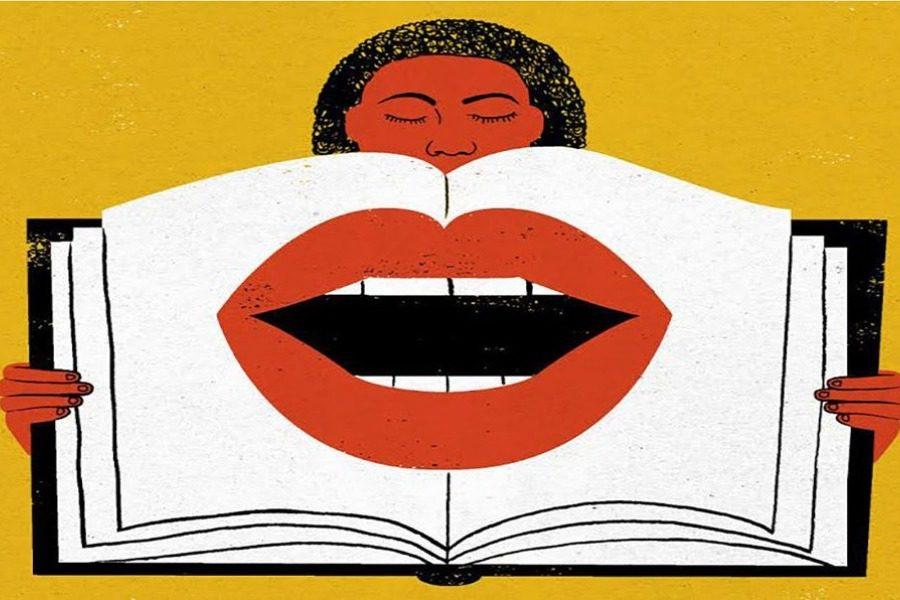 Γυναίκες στη Μόρια «γράφουν» τις ζωές τους