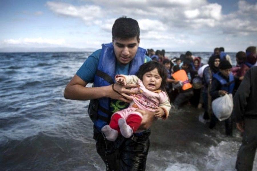 «Μέσα Επικοινωνίας και προσφυγικές/μεταναστευτικές ροές»