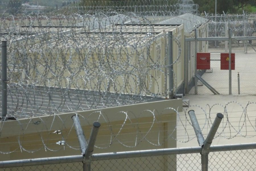 «Τα νησιά του Β.Αιγαίου δεν θα γίνουν φυλακές ψυχών»