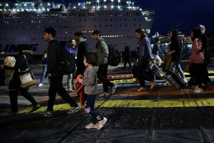 Προσφυγικό: Ο αργός θάνατος της κυβέρνησης