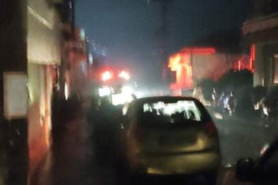 Διακοπή ρεύματος σε γειτονιές της Μυτιλήνης