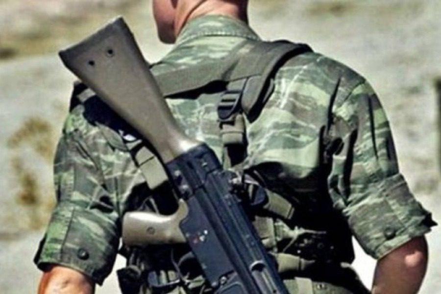 Αιφνίδιος θάνατος 38χρονου στρατιωτικού στη Μυτιλήνη