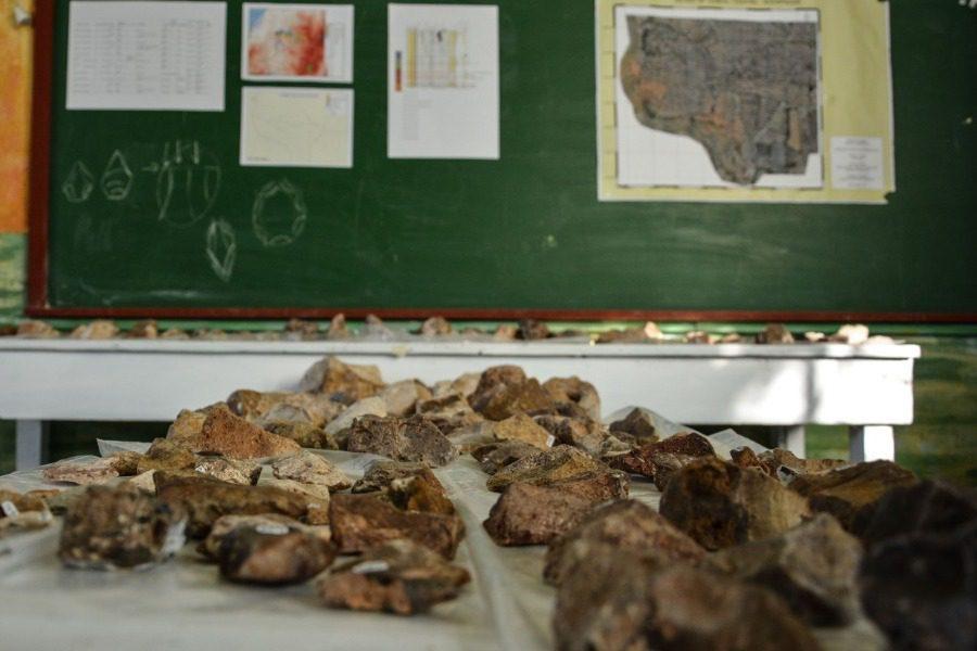 Το smart phone των αχελλαίων ανθρώπων πριν 500.000 χρόνια