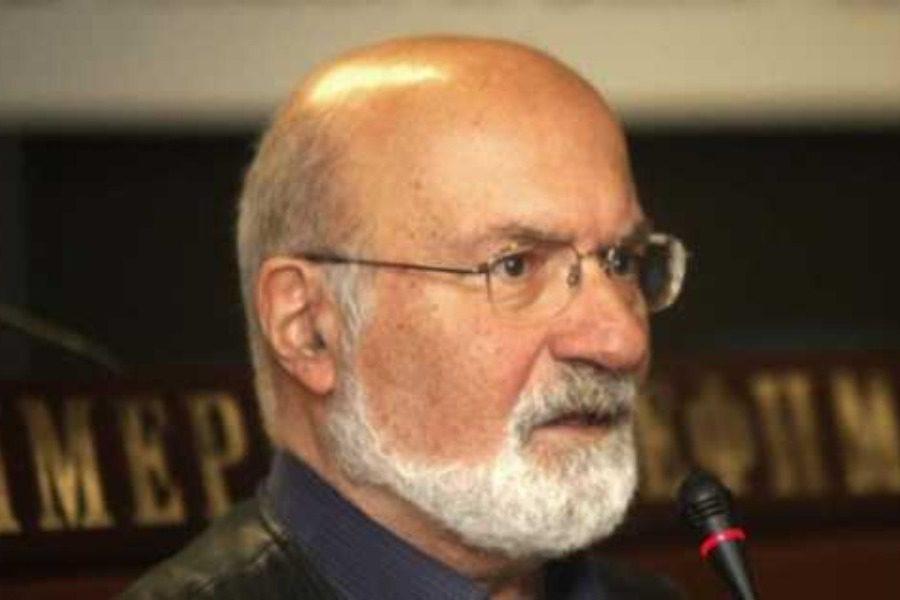 Έφυγε ο δημοσιογράφος Γιώργος Σαββίδης