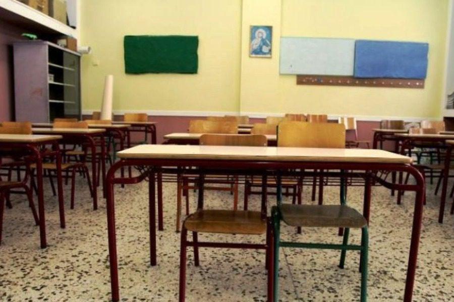 Kλειστά τα σχολεία σε Μόρια και Παναγιούδα