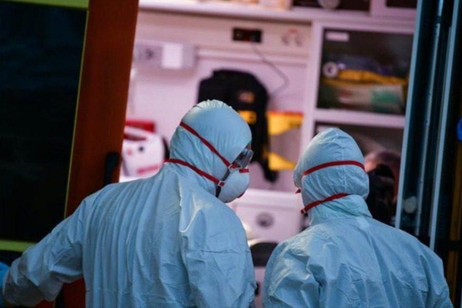 Κορονοϊός: 152 νέα κρούσματα και ένας θάνατος το τελευταίο 24ωρο