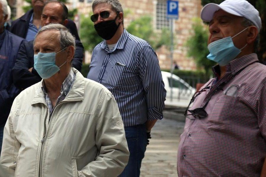 Εκλογές στους συνταξιούχους του Δημοσίου
