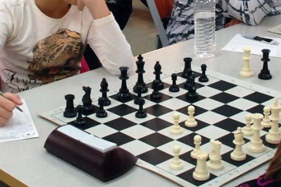 Τα πρώτα σκακιστικά Βενιαμίνεια 2021