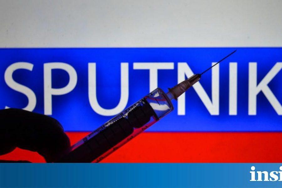 Χωρίς παρενέργειες το 85% των εμβολιασθέντων με το ρωσικό Sputnik‑V