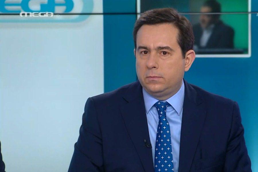 Nότης Μηταράκης: «Αγνοούνται και οι 35 πρόσφυγες με κορονοϊό από τη Μόρια»