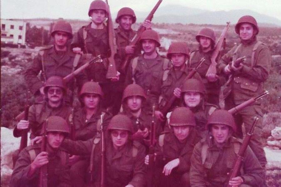 Γιατί ήμασταν κάποτε... στρατιώτες