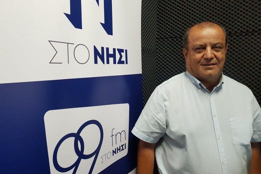 """«Κλειστά κέντρα μεν, αλλά ο """"Καρά‑ Τεπές"""" θέμα του Δήμου Μυτιλήνης»"""