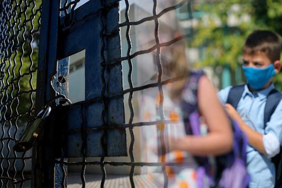 Κλειστά λόγω κρουσμάτων δύο σχολεία