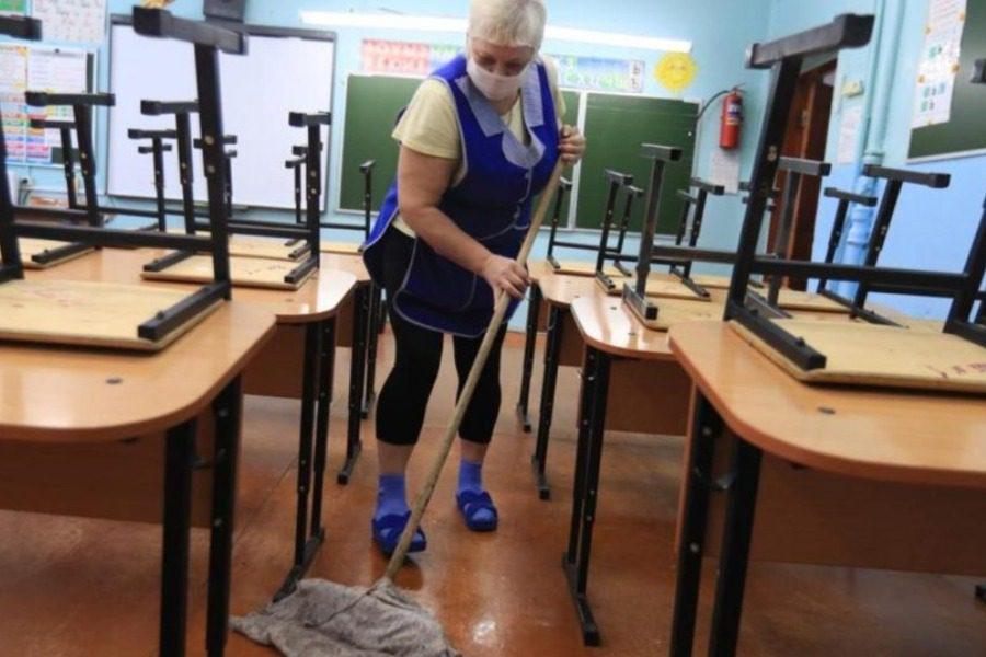 «Μέσα στον Αύγουστο οι πληρωμές στις σχολικές καθαρίστριες»