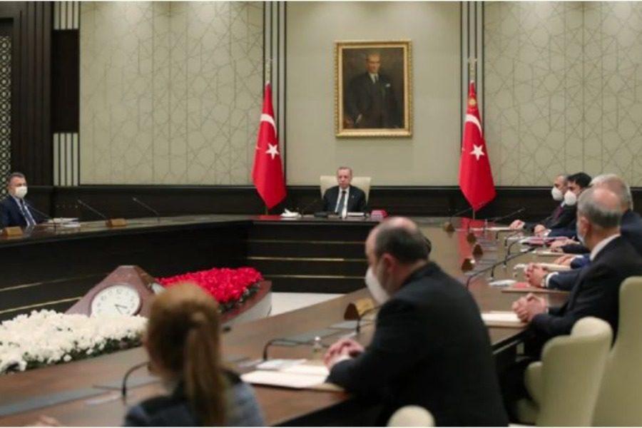 Οι επτά κινήσεις του Ερντογάν στη «Μεγάλη Σκακιέρα» της Μεσογείου και της Ευρασίας