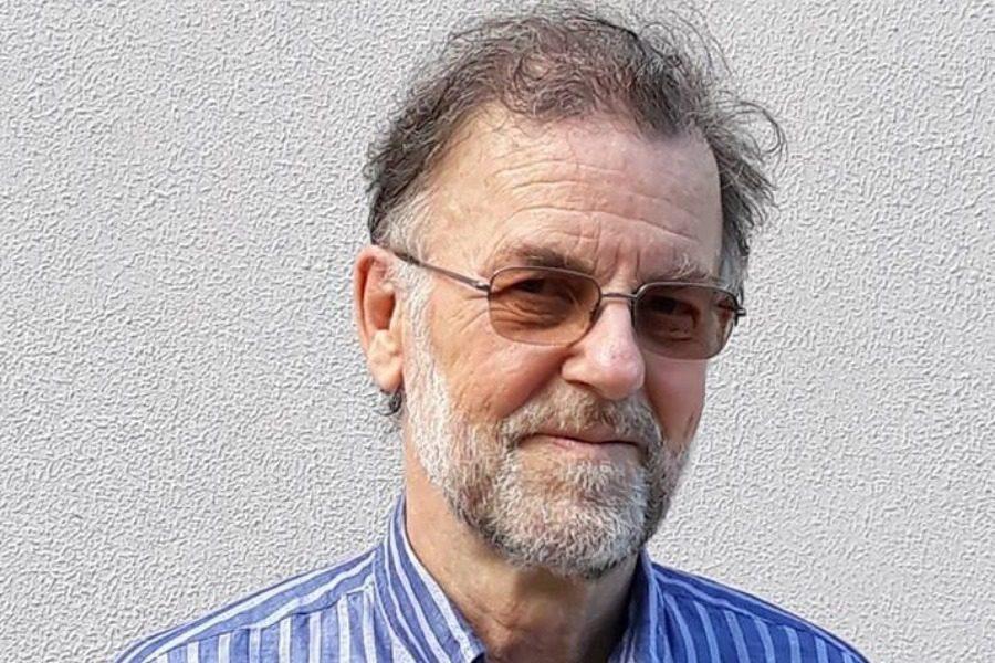 Παραιτήθηκε ο Βασίλης Τεντόμας από Συντονιστής για την αντιμετώπιση των συνεπειών του σεισμού