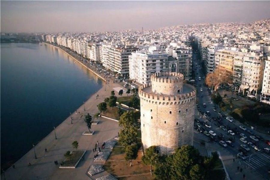 Η Αγονη Θεσσαλονίκη
