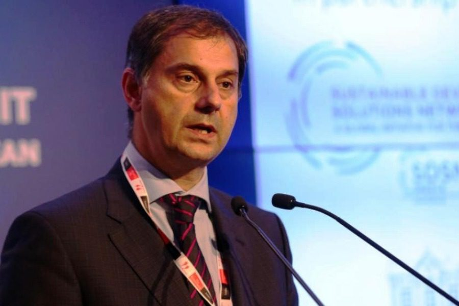 «Δεν επηρεάζει το μεταναστευτικό τον τουρισμό» λέει ο Υπουργός Τουρισμού