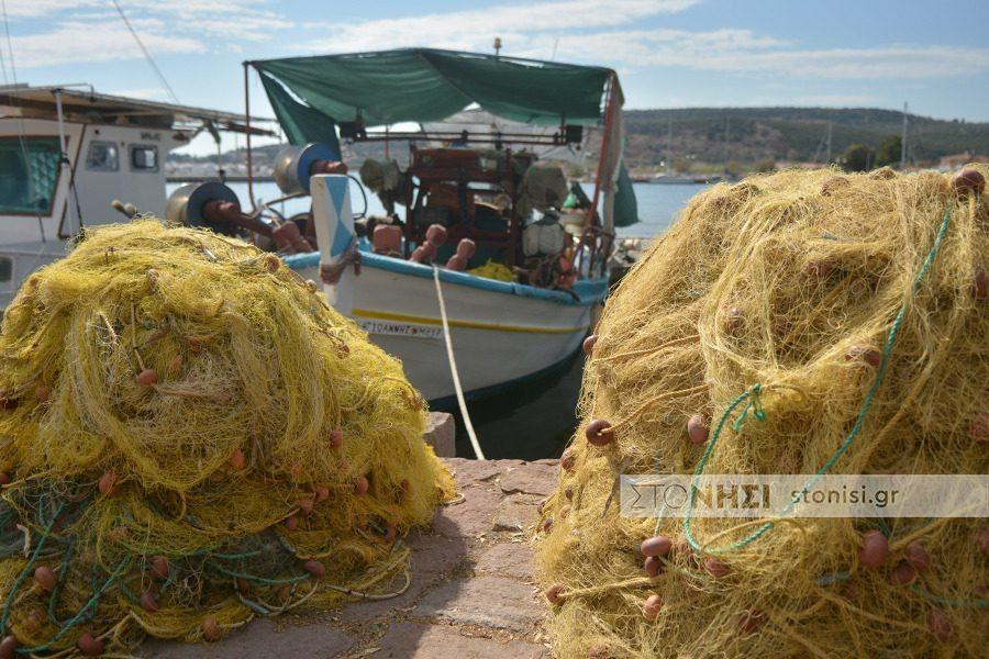 «Οι Τούρκοι ψαράδες αλωνίζουν το  Αιγαίο με την ανοχή  της ελληνικής πολιτείας»