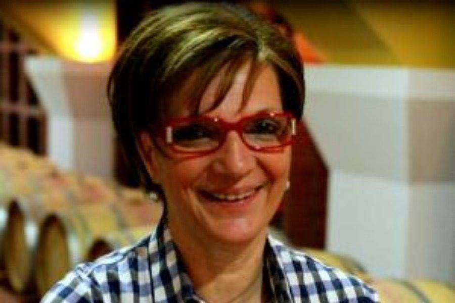 Μαίρη Τριανταφυλλοπούλου η νέα Γενική Γραμματέας Αιγαίου και νησιωτικής πολιτικής