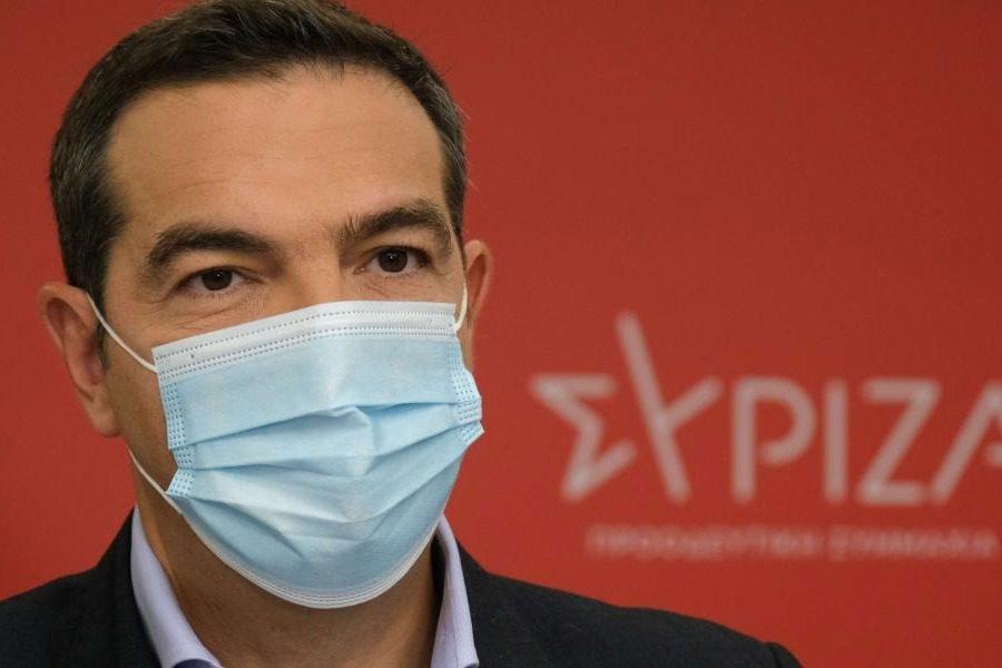 «Ο Μητσοτάκης θα λογοδοτήσει για το διπλό σύστημα καταγραφής κρουσμάτων»