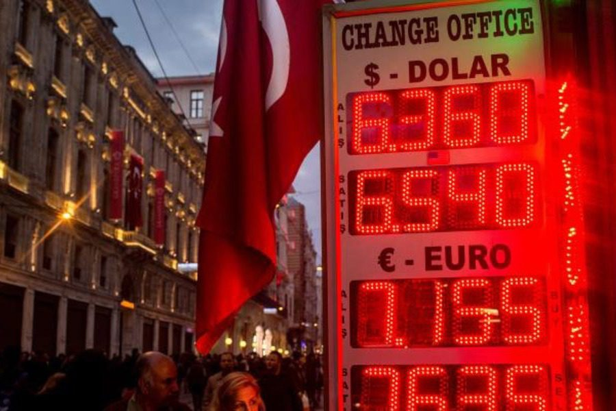 Αγνωστες οι επιπτώσεις στη λεσβιακή οικονομία μετά την κρίση!