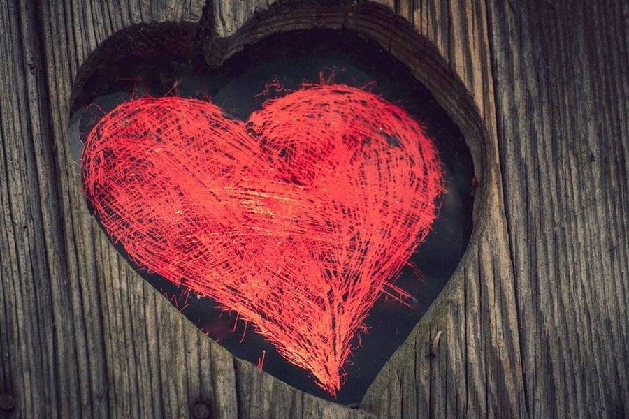 «Valentines day»