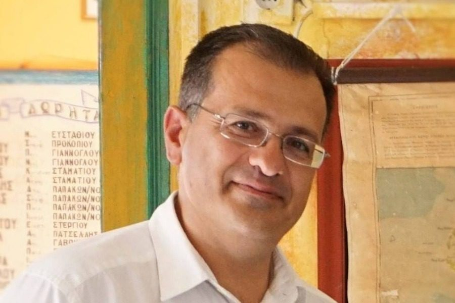 Πρόταση Βαλσαμίδη για τη δημιουργία υποκαταστήματος ΕΛΓΑ στη Λέσβο