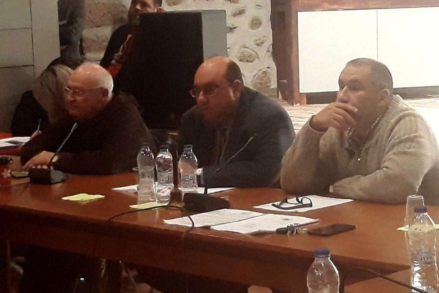 Υπερψηφίστηκε το κλείσιμο της δομής στη Συκαμνιά