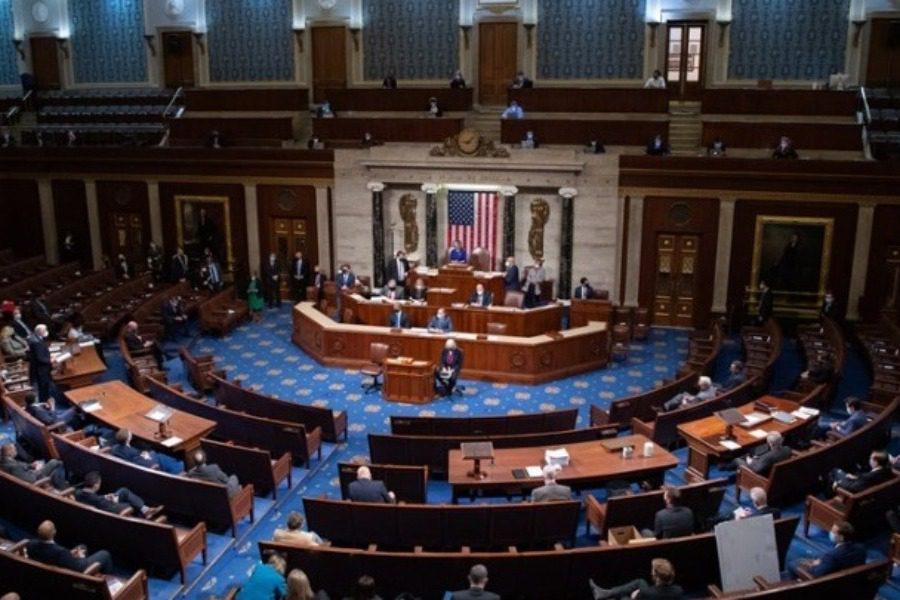 Η Γερουσία συνεδριάζει ξανά για να κυρώσει τη νίκη του Μπάιντεν στις εκλογές