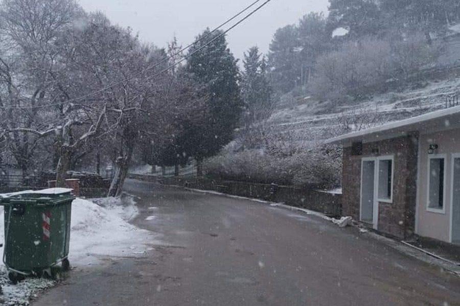 Κλείνουν κι άλλα σχολεία στη Δυτική Λέσβο