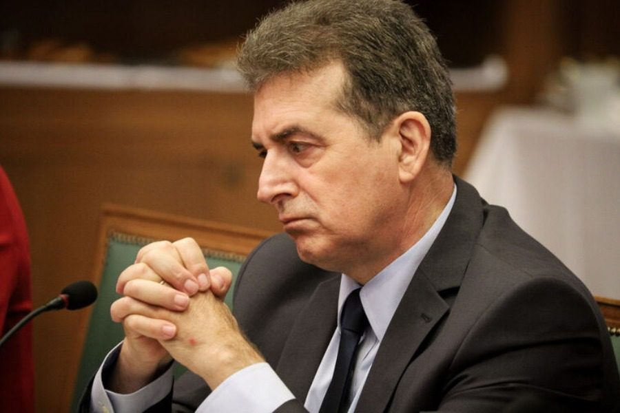 «Λήφθηκαν πρόσθετα μέτρα προστασίας, οι Αρχές διερευνούν την υπόθεση»