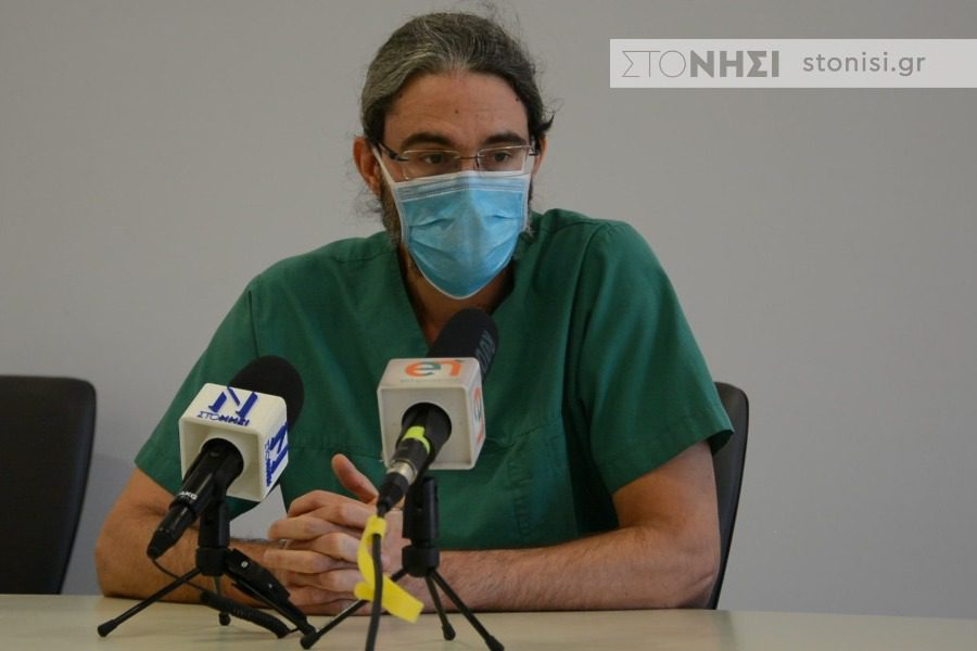 Μαζικά τεστ για τον κορονοϊό ζητά η Ένωση Γιατρών ΕΣΥ